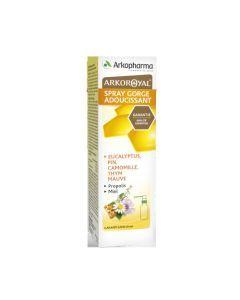 Arkopharma Arkoroyal Spray Gorge 30 ml