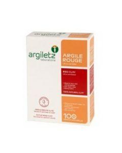 Argiletz Argile Rouge Ultra Ventilée 200g