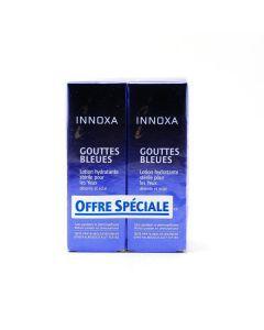 Innoxa Gouttes Bleues Duo 2x10ml