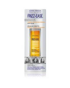 John Frieda Frizz-ease Sérum Anti-frisottis Formule Thermo-protectrice 50ml