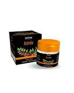 SID Nutrition Acerola Fatigue Tonus 30 Gélules