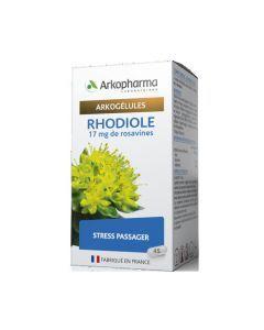 Arkopharma Arkogélules Rhodiole 45 gélules