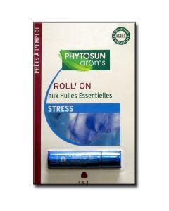 Phytosun Arôms roll'On Stress 4ml