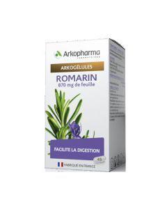 Arkopharma Arkogélules Romarin 45 gélules