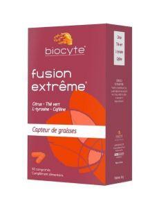 Biocyte Fusion Extrême 60 Comprimés
