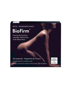 New Nordic Biofirm 60 Comprimés