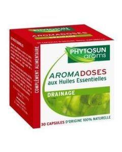 Phytosun Arôms Aromadoses Drainage 30 Capsules