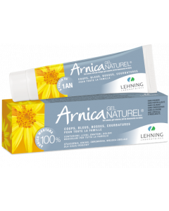 Lehning Arnica Naturel® Gel 50 g