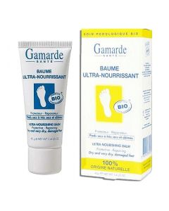 Gamarde Baume Ultra-nourrissant Pieds 40g