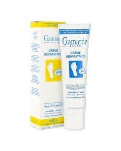 Gamarde Crème Réparatrice Pieds Bio 100g