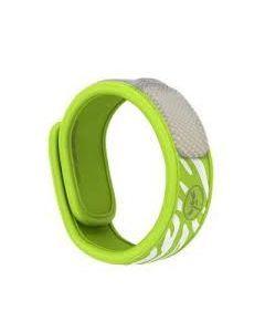 Parakito Bracelet Anti-moustiques Naturel Zebra 1 Unité + 2 Recharges