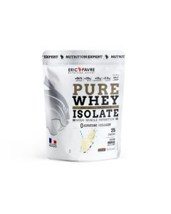 Éric Favre Pure 100% Isolate Vanille 750g