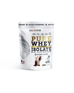 Éric Favre Pure 100% Isolate Chocolat 750g