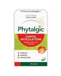 Phytalgic Capital Articulations Boite de 45 Capsules