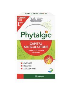 Phytalgic Capital Articulations Boite de 90 Capsules