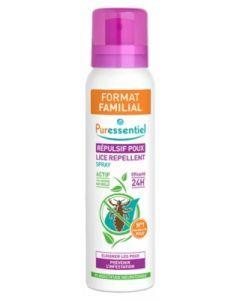 Puressentiel Spray Répulsif Anti-Poux 200ml