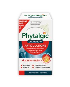 Phytalgic Chondro+ Boite de 60 Comprimés