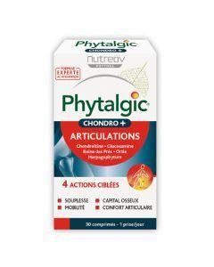 Phytalgic Chondro+ Boite de 30 Comprimés