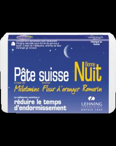 Lehning Pâte Suisse Bonne Nuit 50 g