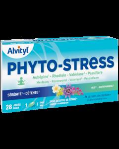 Alvityl Phyto Stress 28 comprimés