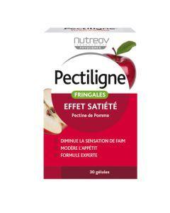 Nutreov Physcience Pectiligne Fringale Boite 30 Gélules