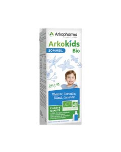Arkopharma Arkokids Bio Sommeil 100 ml