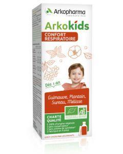 Arkopharma Arkokids Bio Confort Respiratoire 100 ml