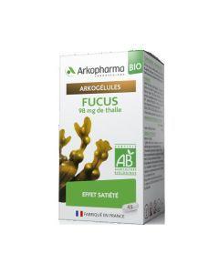 Arkopharma Arkogélules Bio Fucus 45 gélules