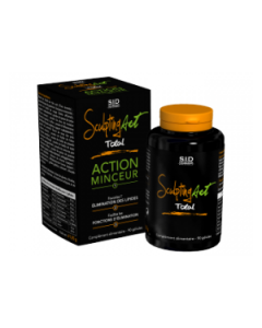 SID Nutrition Sculpting Act Total 90 Gélules