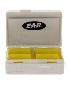 Ear Classic Bouchons d'Oreilles 2 Paires