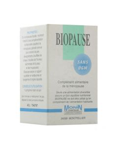 Biopause 60 Comprimés