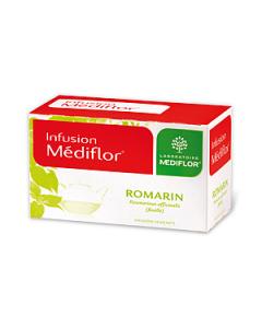 Médiflor Infusions Romarin 24 Sachets