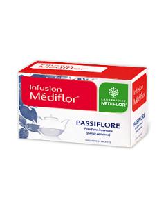 Médiflor Infusions Passiflore 24 Sachets