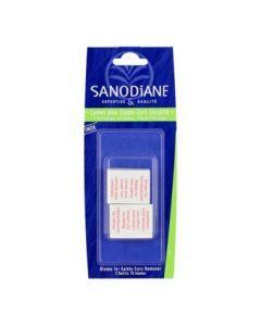 Sanodiane Lames Coupe-cors 2x10
