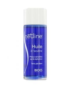 Netline Huile à l'Azulène 50ml
