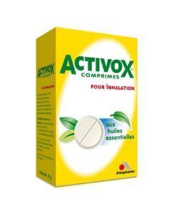 Arkopharma Activox Comprimés Pour Inhalation X 20