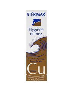 Stérimar Hygiène du Nez Cu 50ml