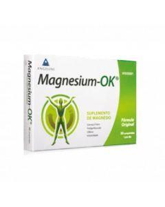 Magnésium Ok 30 Comprimés