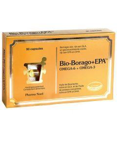 Pharmanord Bioborage + Epa 90 Capsules
