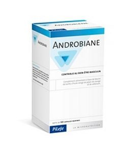 Pilèje Androbiane 60 capsules