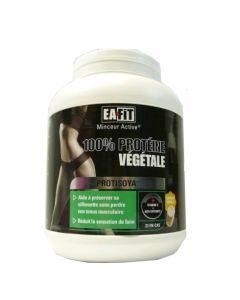 EAFIT Protisoya Vanille 750g