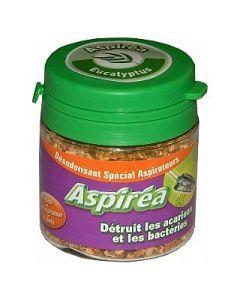 Oméga Pharma Aspiréa Désodorisant Aspirateur Eucalyptus 60g