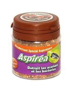 Oméga Pharma Aspiréa Désodorisant Aspirateur Cannelle Orange 60g