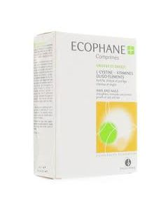 Biorga Ecophane Cheveux et Ongles 60 Comprimés