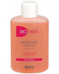 Biovisol Dissolvant Sans Acétone 48ml