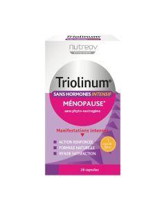 Nutreov Physcience Triolinum Sans Hormone Intensive Boite 28 Capsules