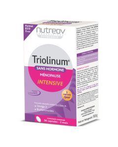 Nutreov Physcience Triolinum Sans Hormone Intensive Boite 56 Capsules