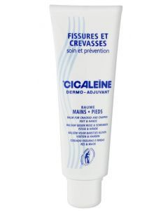 Asepta Cicaleine Fissures et Crevasses 50ml