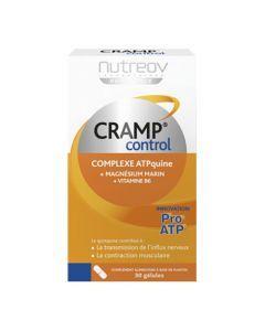 Nutreov Physcience Cramp Control Boite 30 Gélules