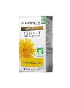 Arkopharma Arkogélules Bio Pissenlit 45 gélules